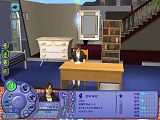 [The Sims 2 University 1]