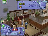 [The Sims 2 Open for Business 1]