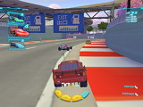 [Disney-Pixar Cars 2-1]